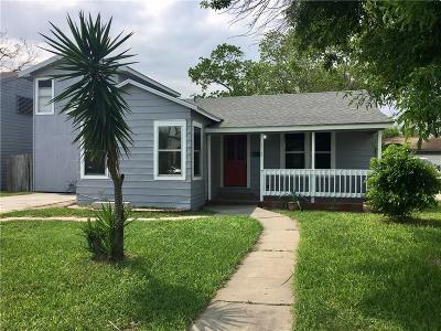 Single Family Home For Sale: 2021 18th St