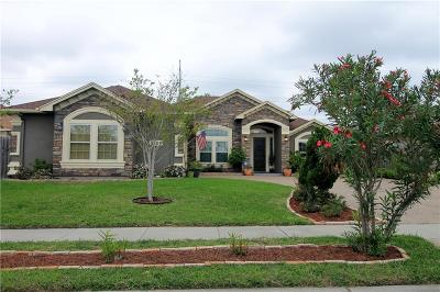 Single Family Home For Sale: 3809 Elvis Dr