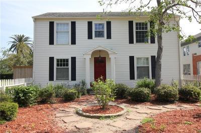 Corpus Christi TX Single Family Home For Sale: $234,900