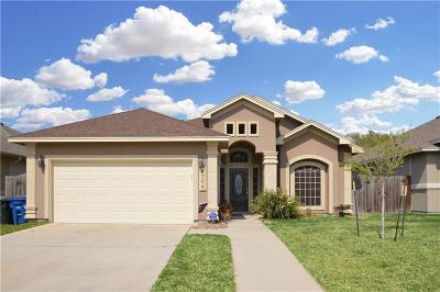 Corpus Christi TX Single Family Home For Sale: $200,000