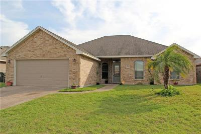 Corpus Christi TX Single Family Home For Sale: $235,900