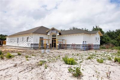 Aransas Pass Single Family Home For Sale: 840 S 10th