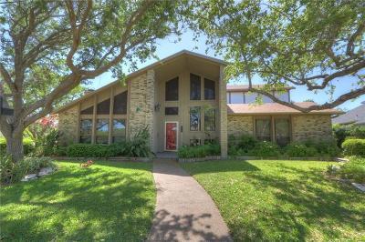 Corpus Christi TX Single Family Home For Sale: $269,950