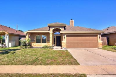 Single Family Home For Sale: 2634 Date Palm Dr