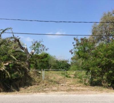 Corpus Christi Residential Lots & Land For Sale: 428 & 434 Anchor St