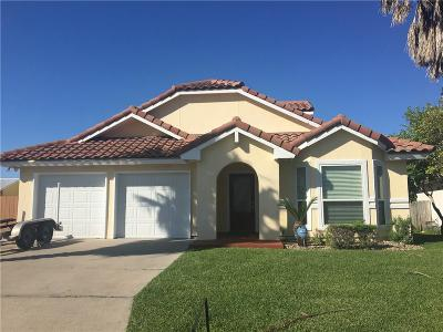 Single Family Home For Sale: 13538 Peseta Ct