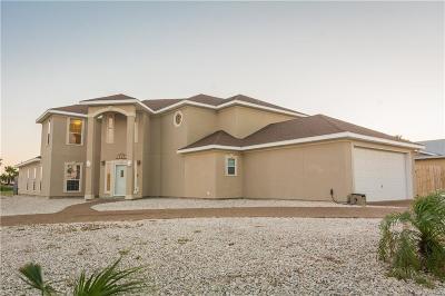 Single Family Home For Sale: 14945 Aquarius St