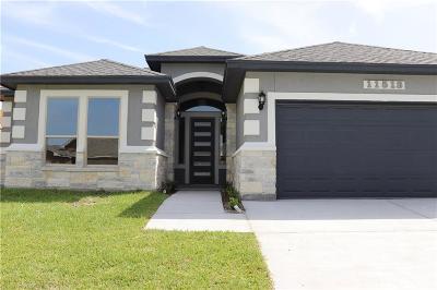 Single Family Home For Sale: 11513 Pintas Creek
