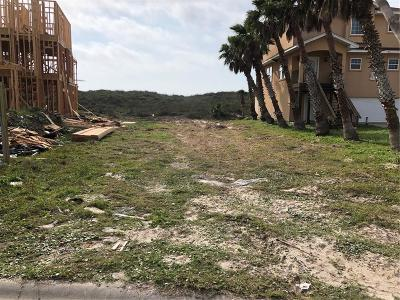 Port Aransas Residential Lots & Land For Sale: 827 Parkplace