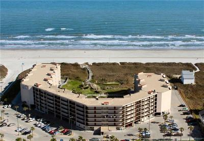 Port Aransas Condo/Townhouse For Sale: 800 Sandcastle Dr #102