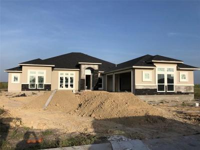 Single Family Home For Sale: 770 Buffalo Creek Dr