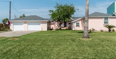 Port Aransas Single Family Home For Sale: 437 Lantana Dr