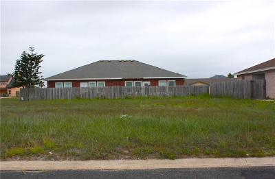 Corpus Christi Residential Lots & Land For Sale: 15537 Palmira St