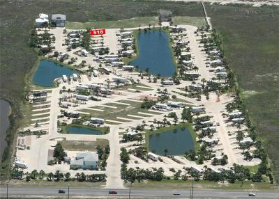 Port Aransas Residential Lots & Land For Sale: 5601 State Highway 361 #518