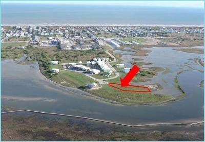 Port Aransas Residential Lots & Land For Sale: 450 Paradise Pointe Dr