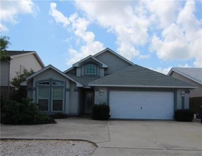 Single Family Home For Sale: 13569 Bullion Ct