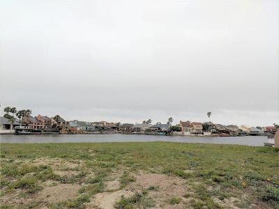 Corpus Christi Residential Lots & Land For Sale: 13802 Jolly Roger St