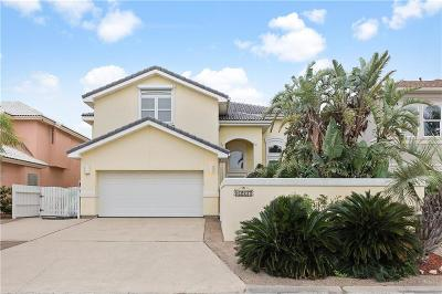 Single Family Home For Sale: 13537 Catamaran Dr