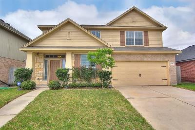Single Family Home For Sale: 7213 Dunns Point Dr