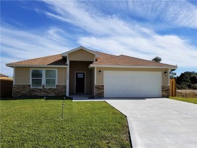Aransas Pass Single Family Home For Sale: 1485 Lisa Ann Dr