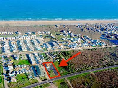Port Aransas Single Family Home For Sale: 2621 State Highway 361