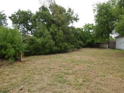 Corpus Christi Residential Lots & Land For Sale: 206 Richard St