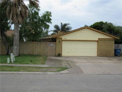Single Family Home For Sale: 9505 Lovebird St