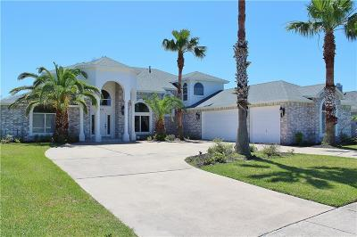 Single Family Home For Sale: 6326 Grandvilliers Dr