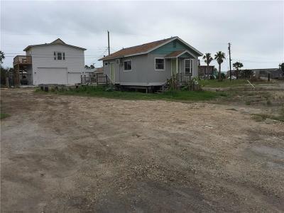 Port Aransas Residential Lots & Land For Sale: 511 Gulf St