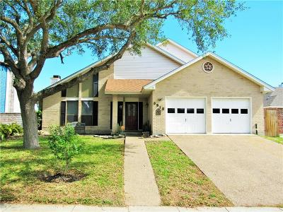 Single Family Home For Sale: 3918 McKinzie Road