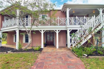 Corpus Christi Single Family Home For Sale: 1718 Wittner Pl