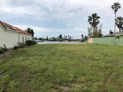 Corpus Christi Residential Lots & Land For Sale: 10/5 Eaglesnest Bay Dr