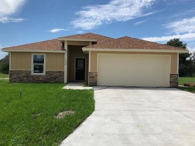 Aransas Pass Single Family Home For Sale: 533 Lisa Ann Dr