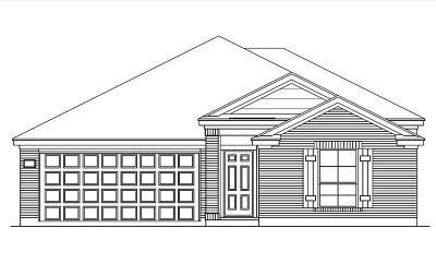 Single Family Home For Sale: 3005 Maverick
