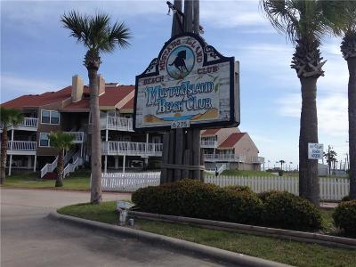 Port Aransas TX Condo/Townhouse For Sale: $179,900