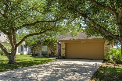Single Family Home For Sale: 4109 Rapids Dr