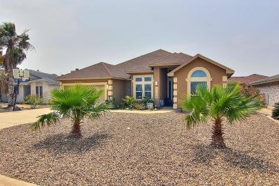 Single Family Home For Sale: 13977 Jacktar St