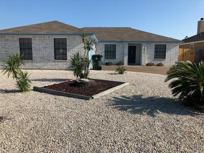 Single Family Home For Sale: 13934 Jacktar St