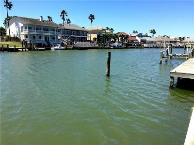Port Aransas TX Residential Lots & Land For Sale: $435,000
