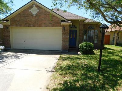Single Family Home For Sale: 7138 Ficus Ct