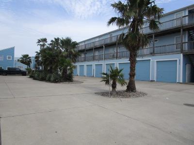 Corpus Christi TX Condo/Townhouse For Sale: $94,900