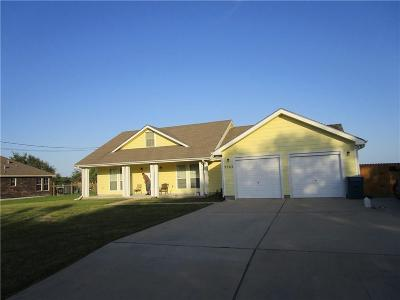 Single Family Home For Sale: 2562 Big Oak Lane