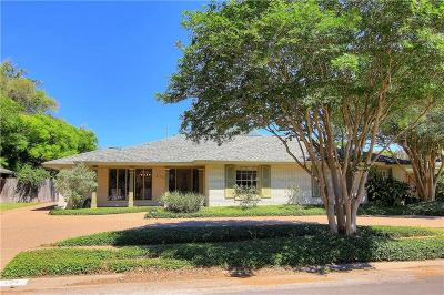 Single Family Home For Sale: 474 Miramar Pl