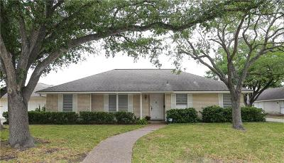 Single Family Home For Sale: 311 Kissling Ave