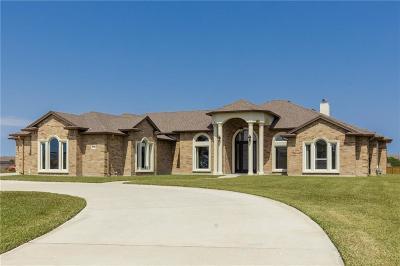 Corpus Christi TX Single Family Home For Sale: $574,000