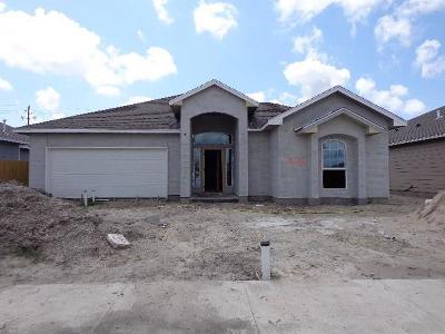 Corpus Christi TX Single Family Home For Sale: $226,900