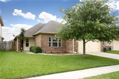 Corpus Christi TX Single Family Home For Sale: $239,900