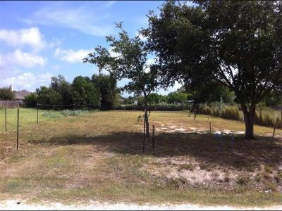 Corpus Christi Residential Lots & Land For Sale: 834 Utica St
