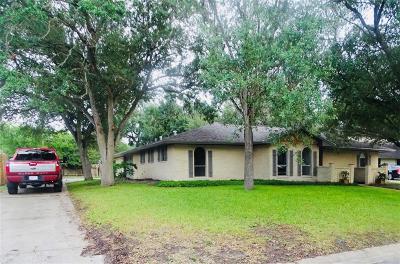 Single Family Home For Sale: 11106 Jackson Terrace