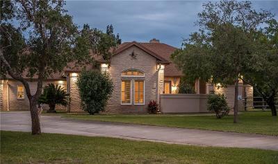Corpus Christi TX Single Family Home For Sale: $409,000